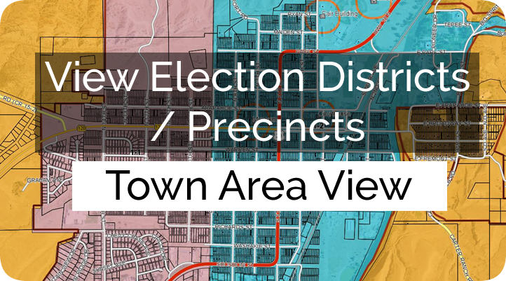 hot springs county election districts city view